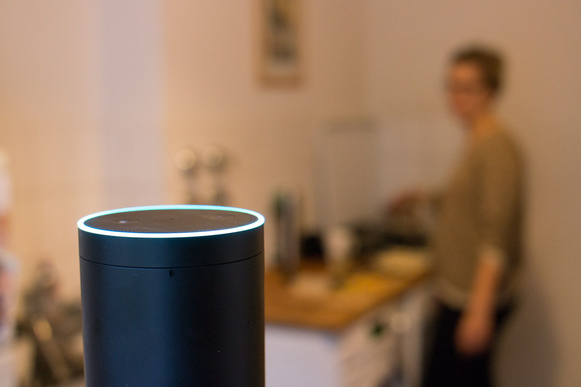 How Alexa could become your personal assistant