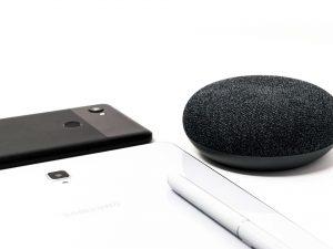 Smart Speaker Apps Alexa Google Assistant Agentur Deutschland
