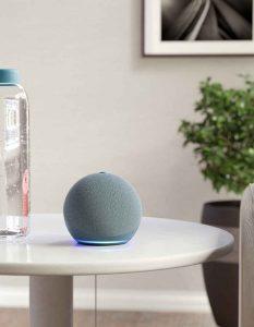 Alexa Skill Beratung Echo Dot