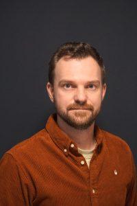 Tobias Hellwig, Agile Lead & Produktmanager beim SPIEGEL